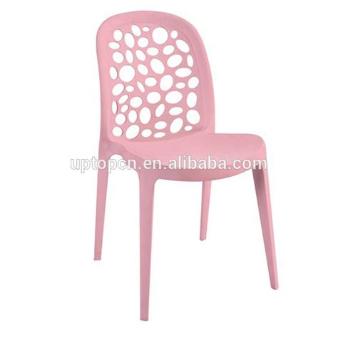 food court pink plastic stackable dining chair sp uc316