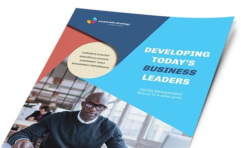 brochure design easily customize brochure templates
