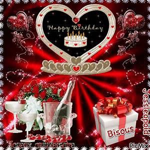 Image Champagne Anniversaire : joyeux anniversaire fleurs et champagne du japon et des fleurs ~ Medecine-chirurgie-esthetiques.com Avis de Voitures