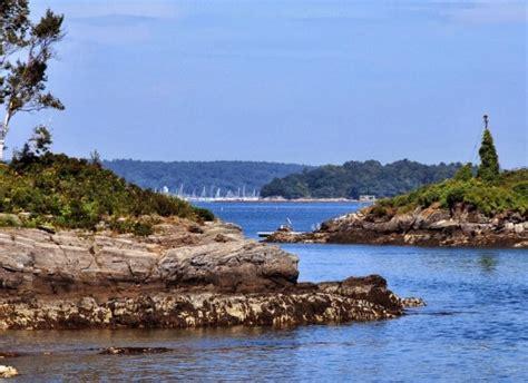 Diamond Cove | Maine Island Resort | Homes for Sale or ...