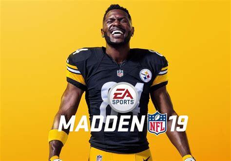 EA เผยสเปคความต้องการของเกม Madden NFL 19 เวอร์ชั่นพีซี ...