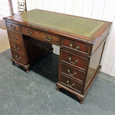 chaise de bureau anglais nos meubles antiquités brocante vendus