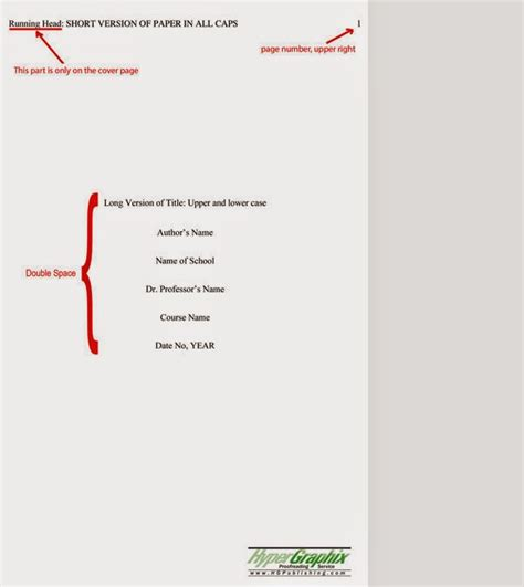 How Do I Make A Cover Page For A Resume by Essay Writing Tips October 2014