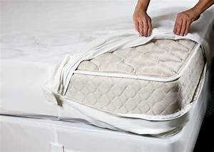best bed bug mattress covers encasements pestseek With bed bug control mattress cover