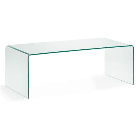 bureau en verre tremp table basse verre trempe