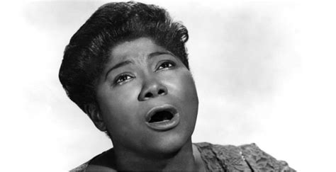mahalia jackson biography facts childhood family life
