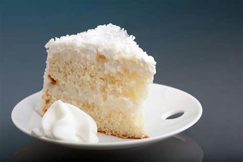 recette dessert noix de coco rapee recette de g 226 teau 224 la noix de coco et 224 la vanille