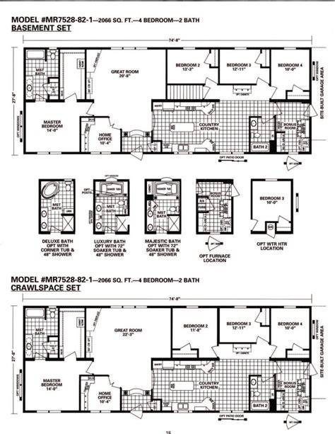 lovely schult homes floor plans  home plans design