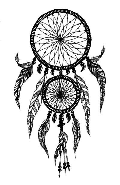 114 best images about DreamCatcher Coloring Pages for Adults on Pinterest | Wolf design