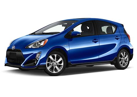 How To Jump Start A Toyota Prius C