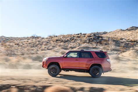 Toyota Rock by 2014 Toyota Rock 4runner Trd Pro Series Gallery