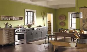The Black Lion Dining Rooms Green Kitchen Paint Color