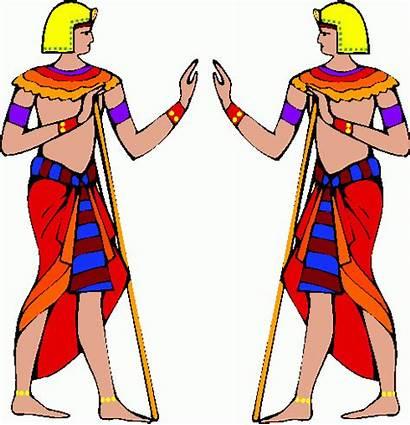 Egyptian Clip Clipart Egypt Slavery Cliparts Person
