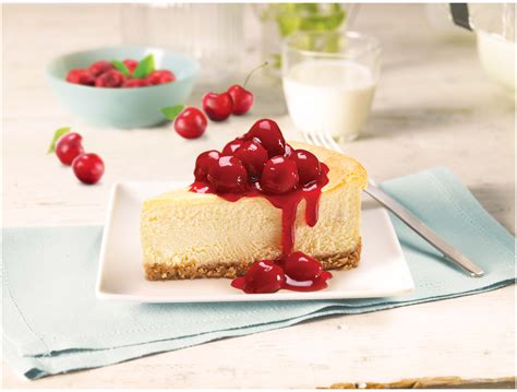 is ny style cheesecake refrigerated new york style cheesecake e d smith