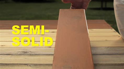 choose   exterior wood stain cabot youtube