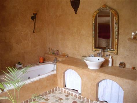 d 233 co salle de bain marocaine