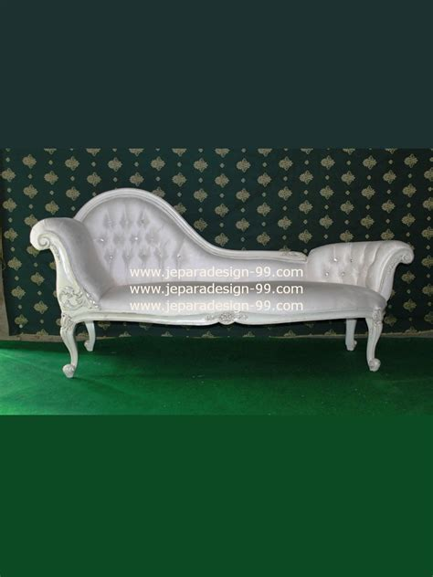 Chaise B B Confort Chaise Lounge By Jepara Design 99