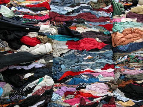 Kaputte Kleidung Recyceln by Nachhaltiger Konsum Kleidung Recyceln Statt Wegwerfen So