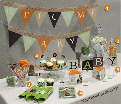 ideas for baby shower decorations best baby decoration