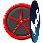Shortcut Icon Steamapps Folder Icons Deviantart Games
