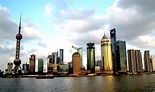Ten of Shanghai's Most Impressive Architectural Feats