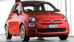 Fiat 500c Lounge 2016 Review