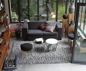 photos deco idees decoration de maison de famille entre With decoration maison de famille