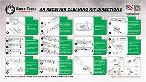 Ar Receiver Cleaning Kits