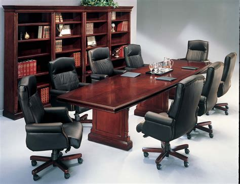 office table and chairs modern conference room with white acrylic swivel chairs