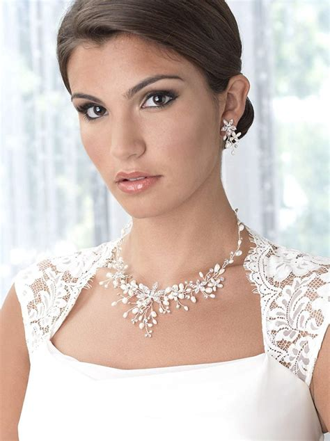 Bridal Jewelry by Top 30 Best Bridal Jewelry Sets Heavy