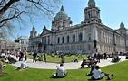 Belfast City Marathon landmarks - Belfast Live