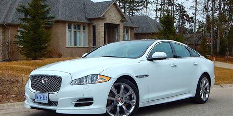2015 Jaguar Xj 3.0 Awd
