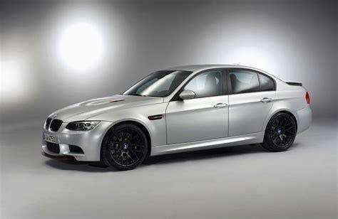 Bmw M3 Crt Introduces Lightweight Carbon Fiber Production
