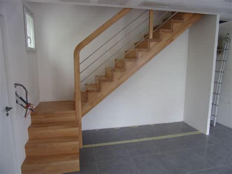escalier 1 4 tournant avec palier interm 233 diaire 224