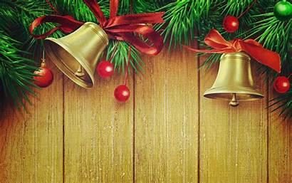 Bells Christmas Jingle Celebration Desktop Eve Door