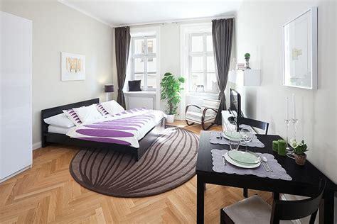 chic studio apartment prague   town prague stay