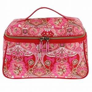 Oilily Beauty Case : oilily summer mosaic l beauty case bag cosmetic bag culture bag strawberry ebay ~ Orissabook.com Haus und Dekorationen