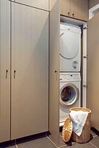 Einbauschrank Für Waschmaschine : die besten 25 einbauschrank trockner ideen auf pinterest ~ Michelbontemps.com Haus und Dekorationen