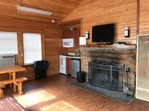 cabin  lake carl blackwell