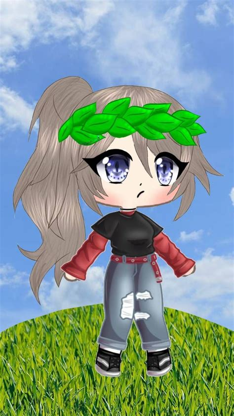 See more ideas about life pictures, cute anime chibi, anime chibi. Pin on Amazing Gacha Life edits!
