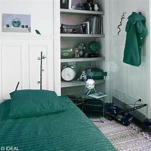 Teinture Ideal Tout En Un : kit complet teinture ideal tout en un mini vert meraude ~ Dailycaller-alerts.com Idées de Décoration