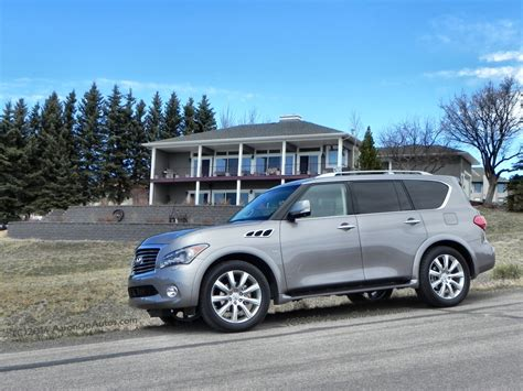 The Best Used Luxury Suvs From 2014 Carfax