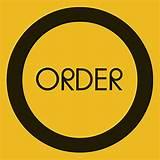 Diagram Order