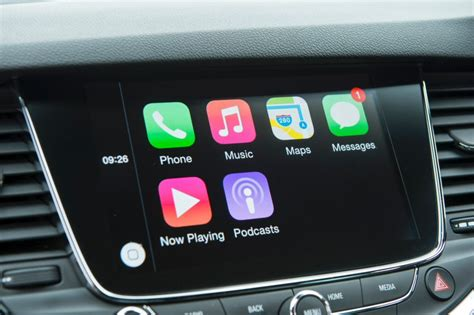 The ultimate guide to Apple CarPlay   UK car lease, PCP