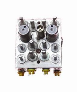 Honda CR-V 2 0 2111 error 66-01 Brake pressure sensor faulty