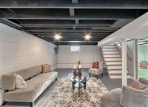 Drywall Basement Ceiling Framing ? New Home Design