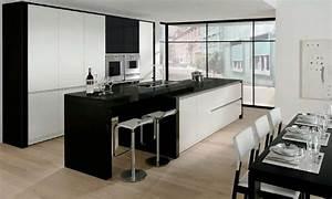 Küche Mit Kochinsel : designer k chen mit kochinsel traumhaus pinterest ~ Michelbontemps.com Haus und Dekorationen