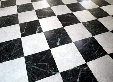 Black and White floors   The Reno Chronicles