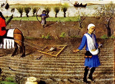 Image result for images medieval serf village