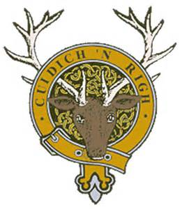 Scottish Clan Mackenzie